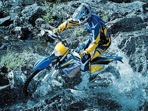 Gambar Motor 2014 Husaberg FE250 -  480x360 pixels
