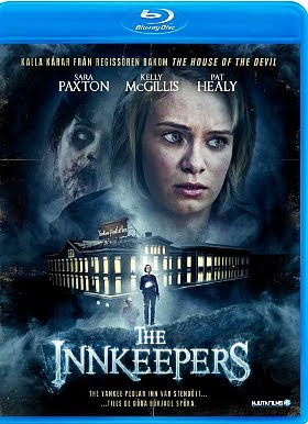 Filme Poster The Innkeepers BRip XviD & RMVB Legendado