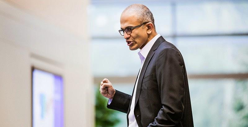 تغيرات مرتقبة في سياسة مايكروسوفت - وادى مصر