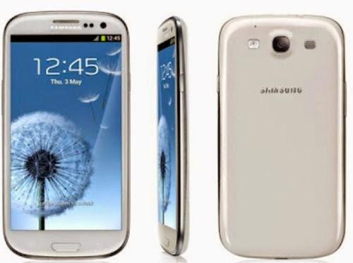الروم الرسمي الاماراتي للجالكسي اس ثري i9300 اندرويد 4.3