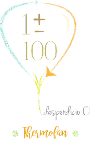 1 +/- 100, desperdicio 0