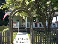 Home for sale in Groton at 111 Allen Street