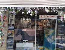 Red Studio Store (my new e-comerce)