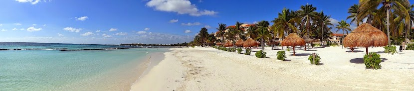 Yucatan Peninsula - Mexico