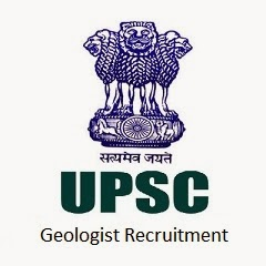 Apply Online For 265 Geologist Vacancies In UPSC Recruitment 2014 @ upsc.gov.in