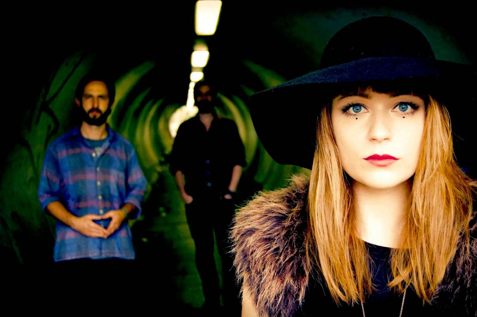 The Fauns announce new single and London Headline Show