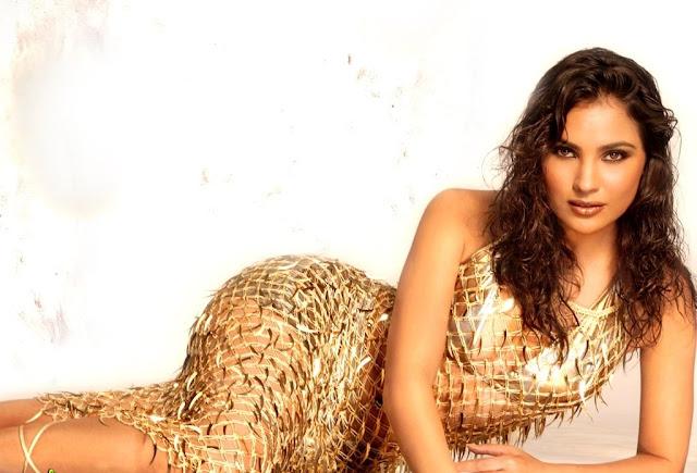 Lara Dutta  HD Wallpaper