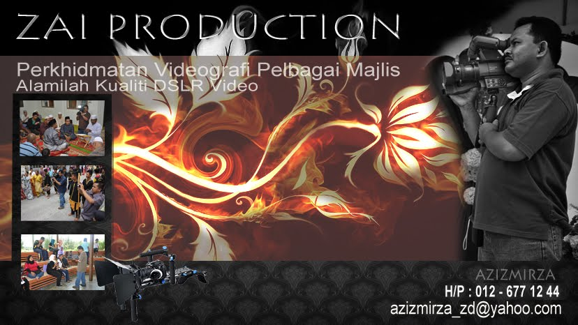 ZAI PRODUCTION