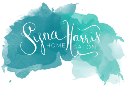 Syna Harris' beauty blog