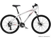 Sepeda Gunung Wimcycle Hot Rod 1.0 26 Inci