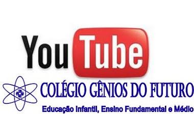 Nossos videos no youtube