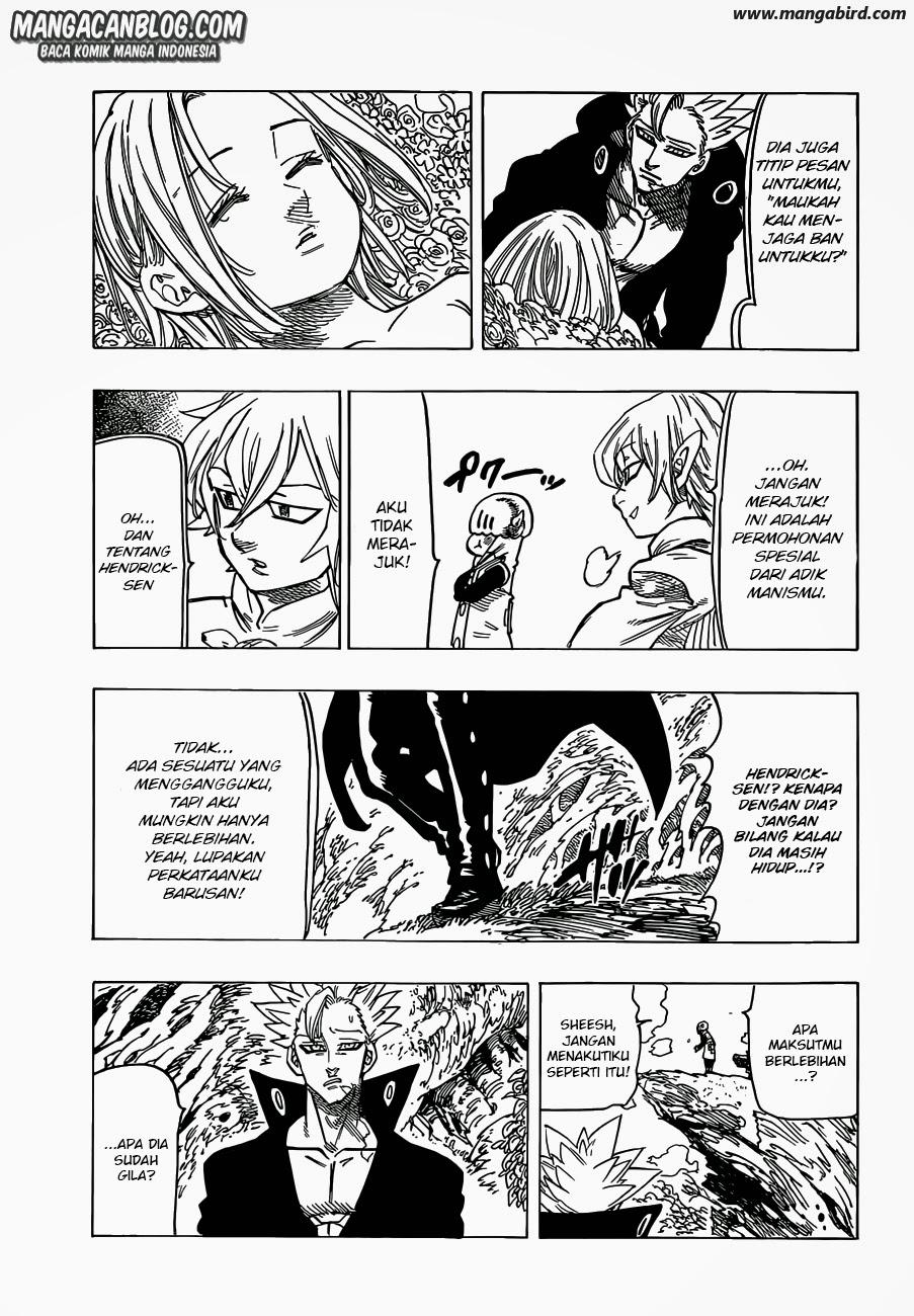 Dilarang COPAS - situs resmi www.mangacanblog.com - Komik nanatsu no taizai 105 - chapter 105 106 Indonesia nanatsu no taizai 105 - chapter 105 Terbaru 17|Baca Manga Komik Indonesia|Mangacan
