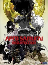 Afro Samurai: Sự Hồi Sinh - Afro Samurai: Resurrection