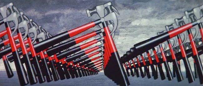 Pink Floyd - Hammers