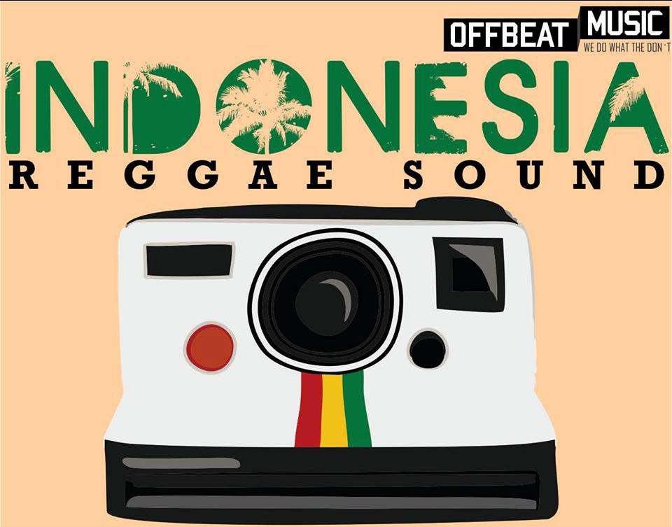 Ini dia 5 Band Masuk di Kompilas Indonesia Reggae Sound