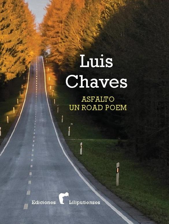 Asfalto, un road poem