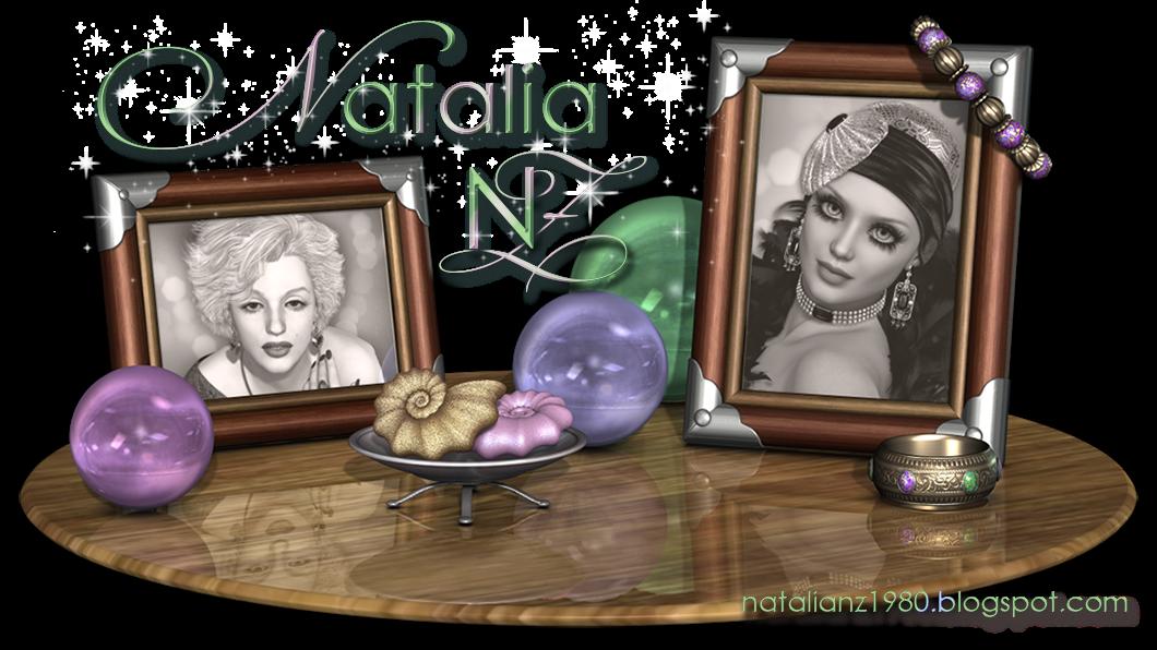 Natalia NZ