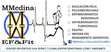 Mmedina:EF&FIT