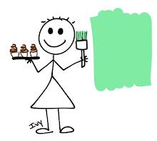 Winner Winner - Cupcake Dinner