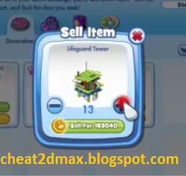 Coasterville Cheats - Coins hack