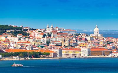 ポルトガル料理 イワシ祭り パクチー