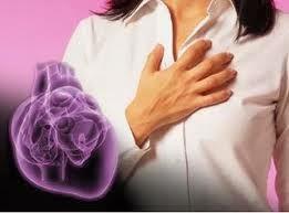 Ciri-Ciri Gejala Awal Sakit Jantung Pada Wanita