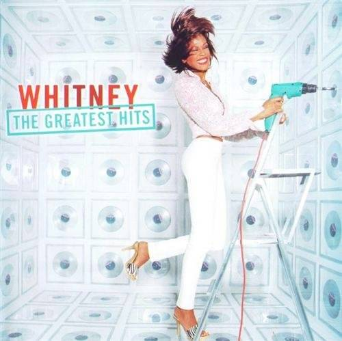 Baixar CD a0387ba82f Whitney Houston   Greatest Hits [2012]