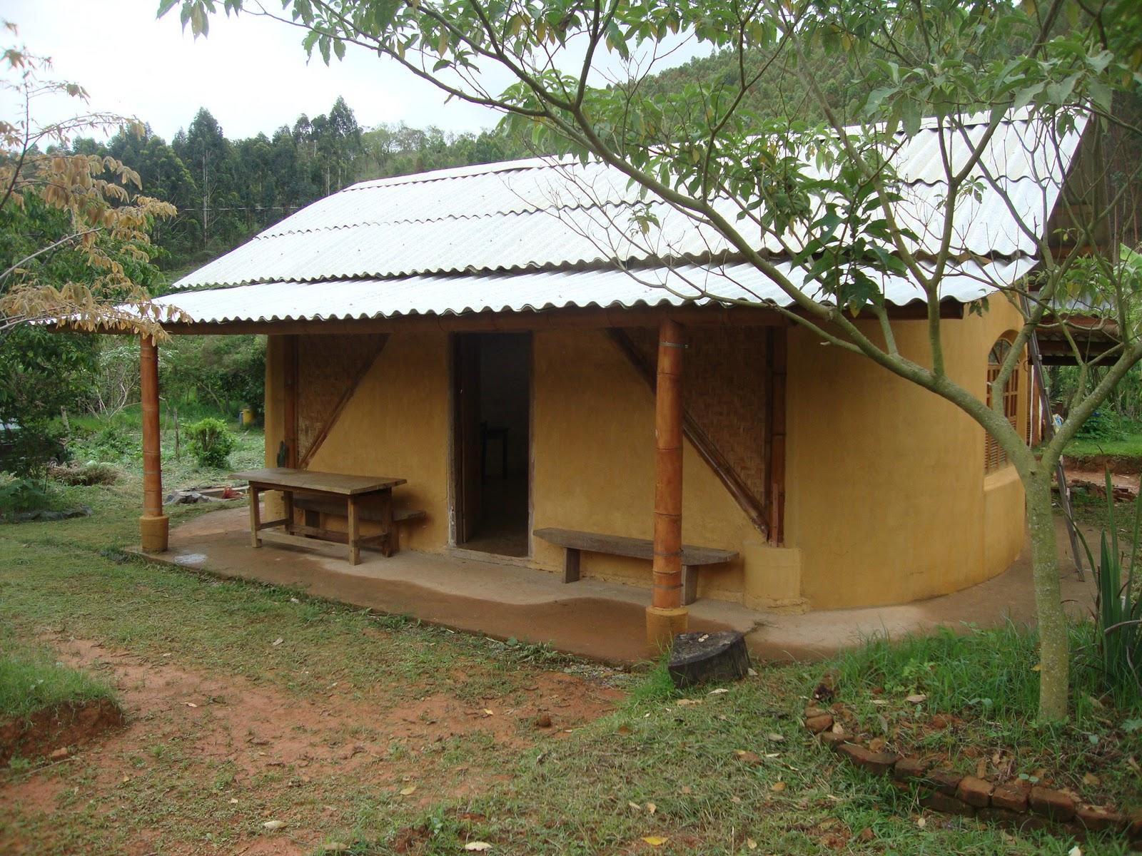 Por amor às cidades: Arquitetura e Permacultura em Viçosa #664827 1600 1200