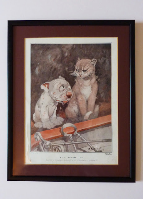 george studdy, the sketch, bonzo, bonzo dog