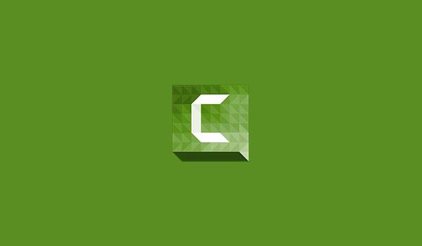 En iyi Ekran Videosu Çekme Programı Camtasia Studio