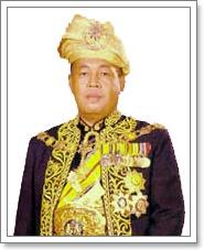 Al-Marhum Tuanku Syed Putra ibni Al-Marhum Syed Hassan Jamalullail