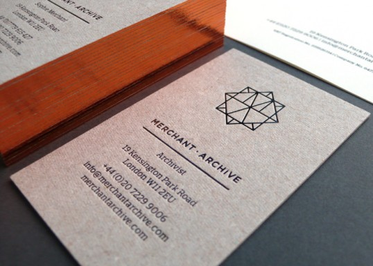 10 best foil stamped business card - Foil Stamped Business Cards