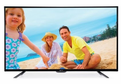 micromax 124 cms (49 inch) LED TV