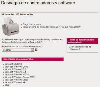 download hp printer drivers