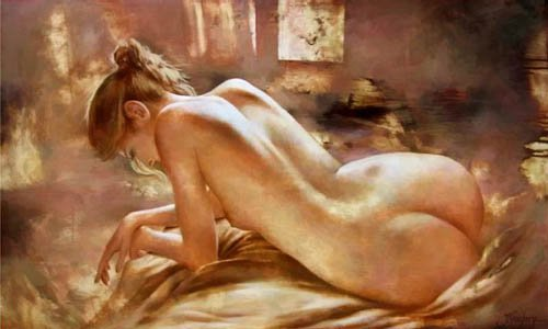 World Art Erotica 43