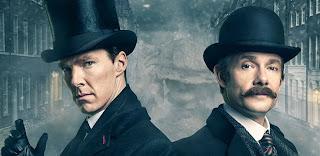 Al cinema da martedì 12 gennaio 2016 Sherlock L'abominevole sposa