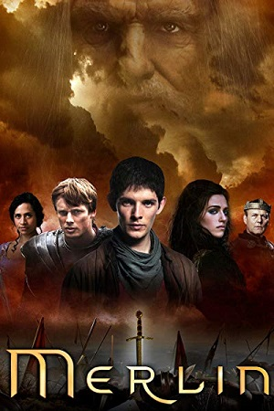 Merlin S01 All Episode [Season 1] Complete Download 480p