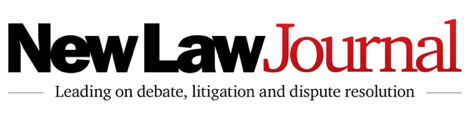 Nicholas Bevan's New Law Journal Articles
