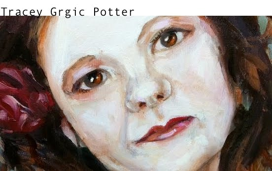 Tracey Grgic Potter