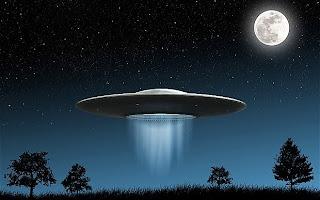 UFO Menurut Kandungan Al Qur'an