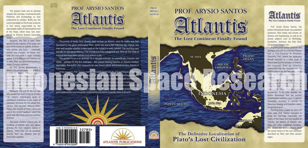 atlantis lost continent finally found pdf