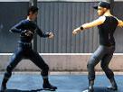 Gölge Ninjalar Oyunu