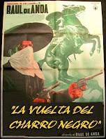 CAVALEIRO NEGRO, O RETORNO - 1941