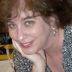 Claudia Suzanne
