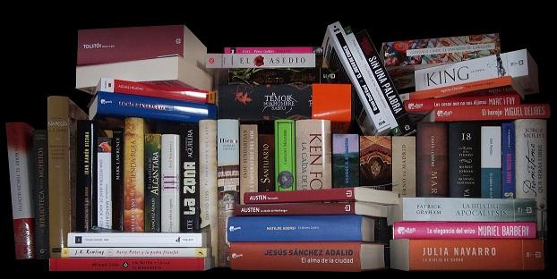 libros mas vendidos narrativa historica:
