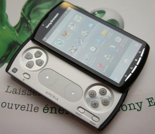 Con este celular podrás jugar tus juegos de Playstation, cuenta con