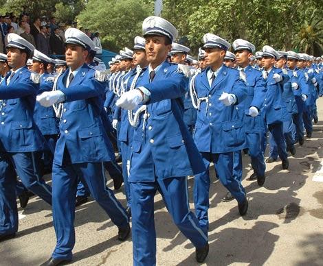 22 ألف منصب للشرطة والجمارك والحماية تنتظرالترسيم