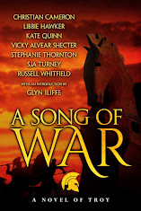Order A SONG OF WAR