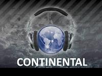 Webradio Continental da Cidade de São Paulo ao vivo
