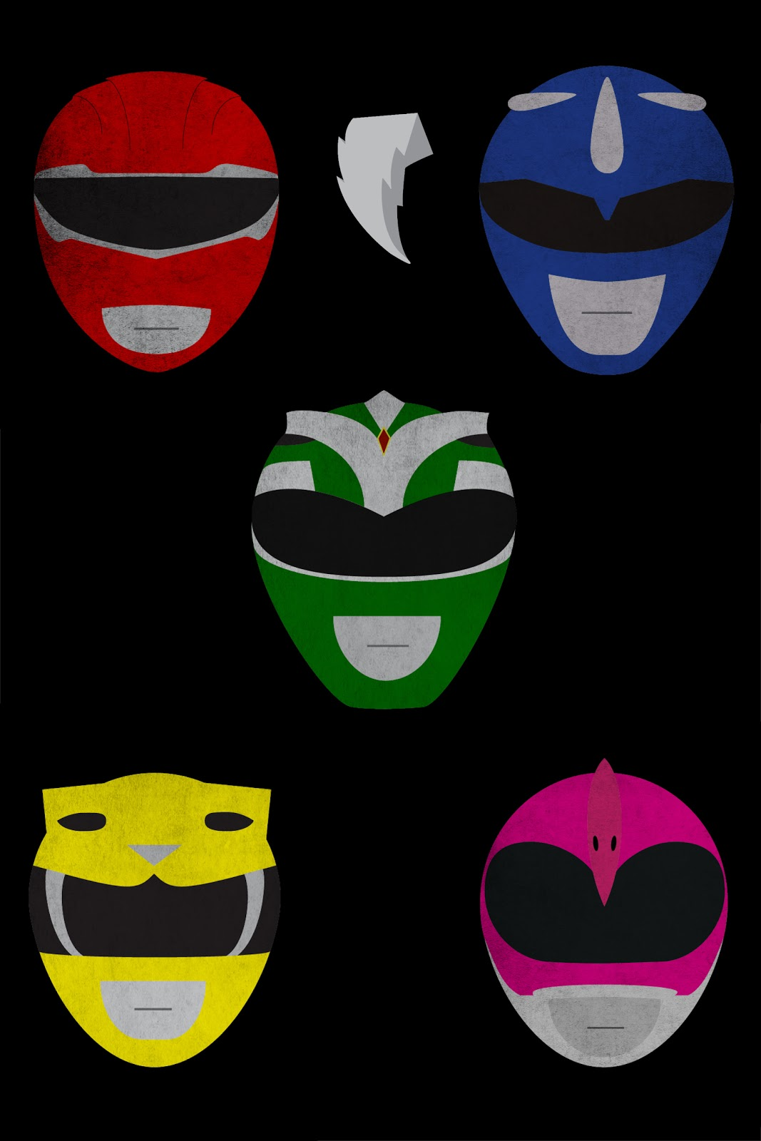 110 best images about Power Rangers! on Pinterest
